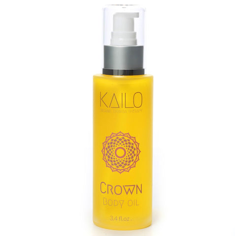 Crown Body Oil - Béni