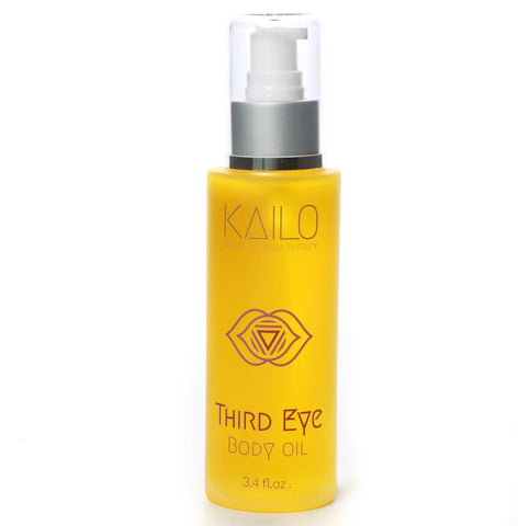 Third Eye Body Oil - Béni