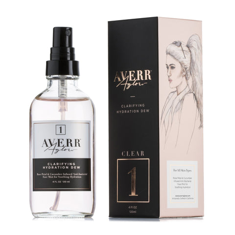 #1 CLARIFYING HYDRATION DEW - Béni