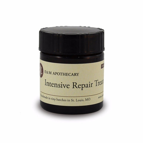 Intensive Repair Treatment - Béni
