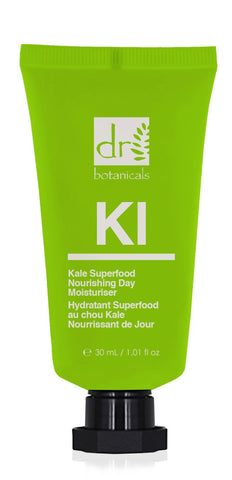 Kale Superfood Nourishing Day Moisturizer (Travel Size) - Béni