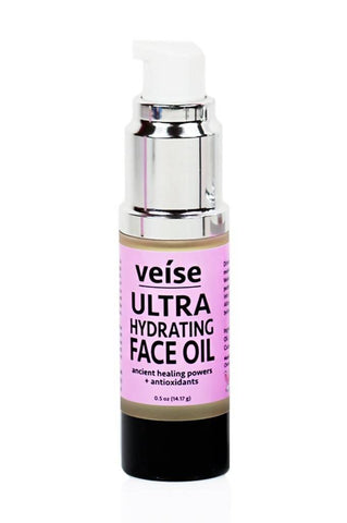 Ultra Hydrating Face Oil - Béni