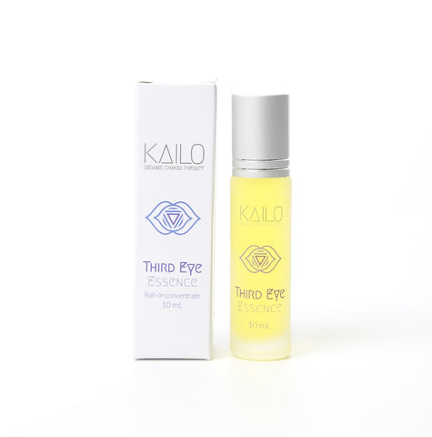 Third Eye Essence - Béni