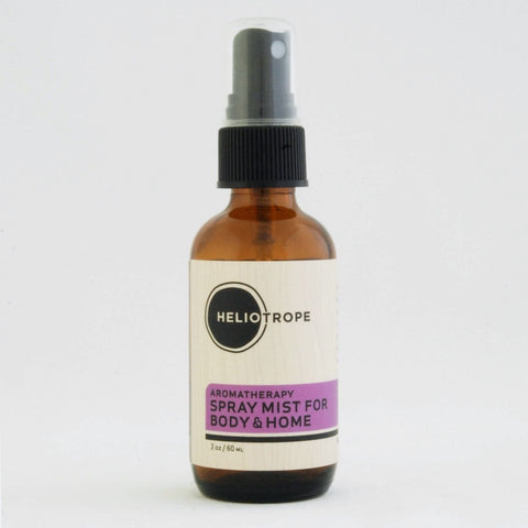 Aromatherapy Spray Mist for Body & Home - Béni