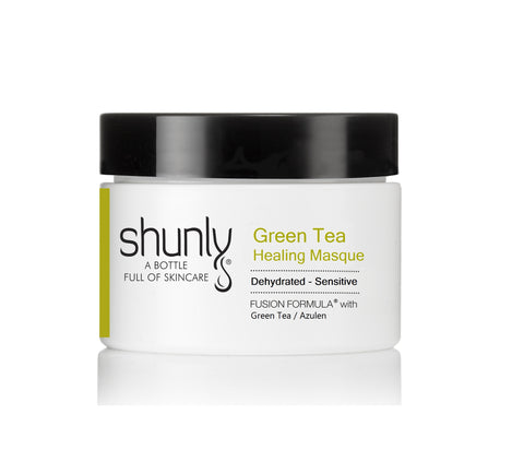 Green Tea Healing Masque - Béni