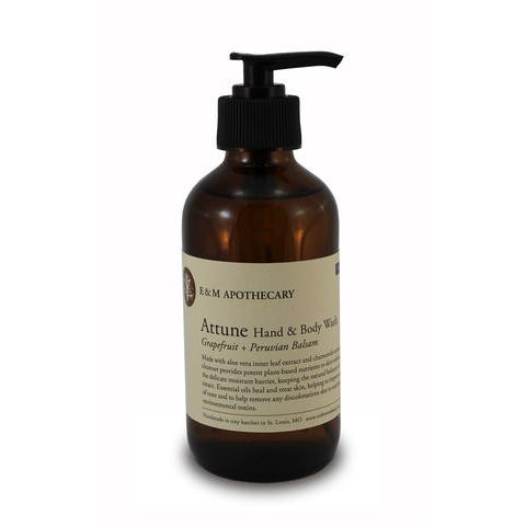 Attune Hand and Body Wash - Béni