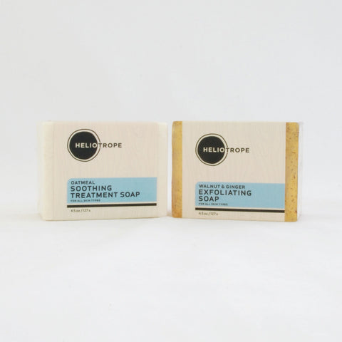 Oatmeal Soothing Treatment Soap - Béni