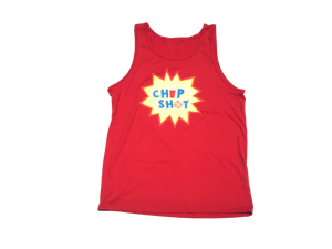 Chipshot Tank top