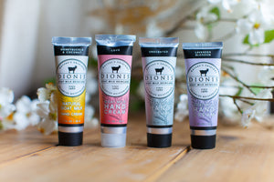 Dionis Goat Milk Hand Lotion