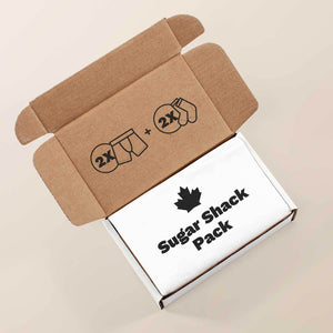 Sugar Shack Pack