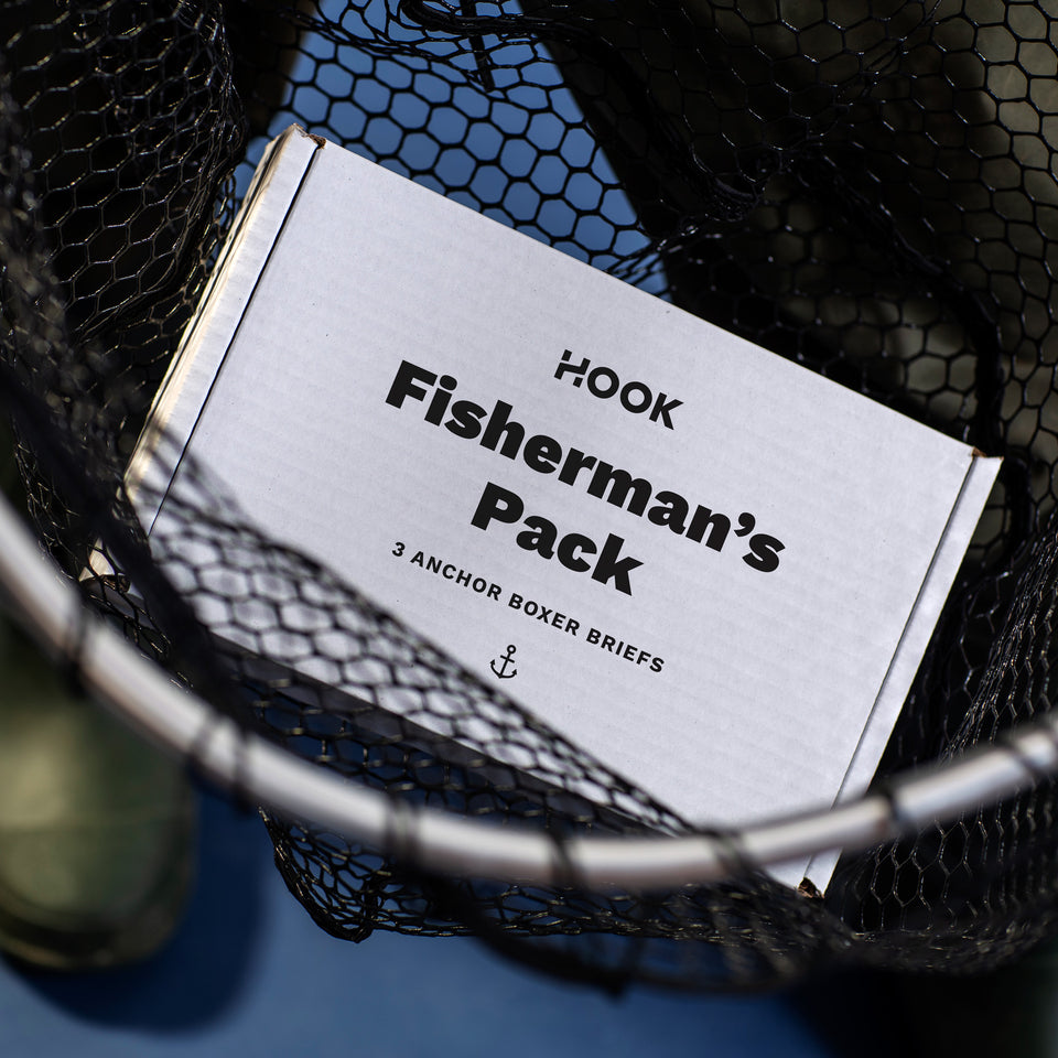 The Fisherman's Pack