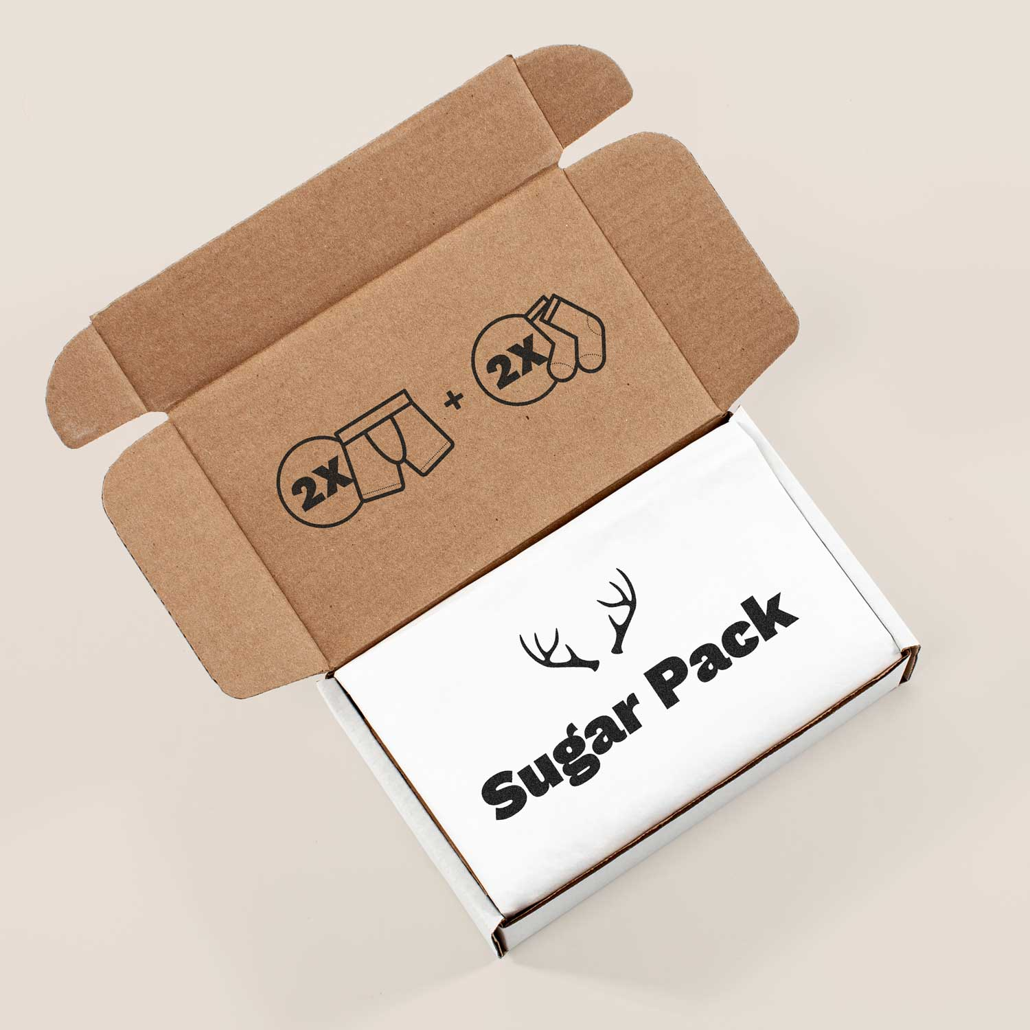 The Sugar Pack