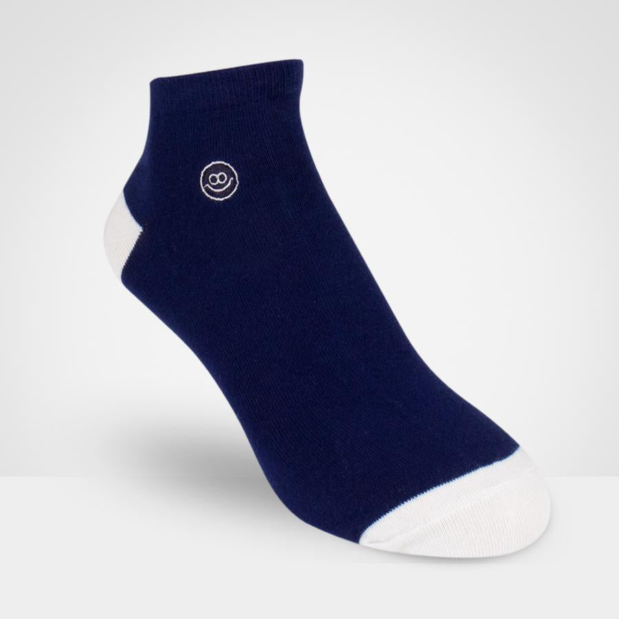 Ankle sock - Navy