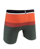 Feel Xmas Stripes Boxer Brief