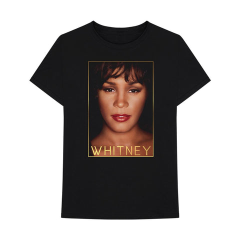 Whitney Close Up T-Shirt