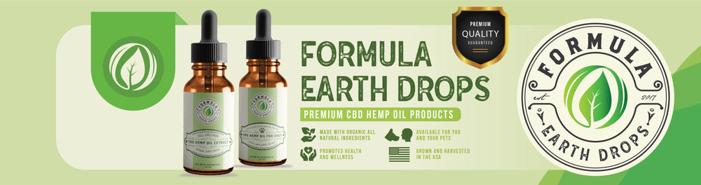 Formula Earth Drops