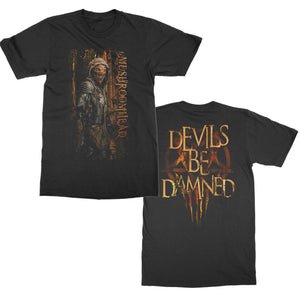 Devils Be Damned T-Shirt