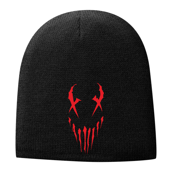 X-Face Beanie |  Ignition Edition