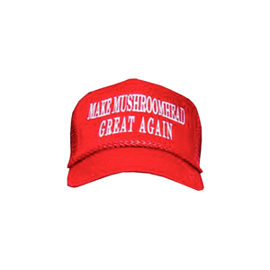 Make MRH Great Again Snapback Trucker Hat