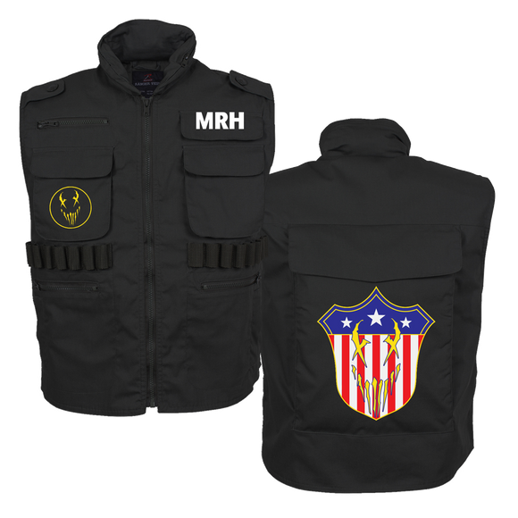 The Patriot Ranger Vest