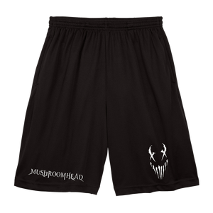 Elite Basketball Shorts | Black
