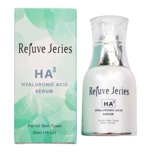 Triple Hyaluronic Acid Serum With Low - Medium - High Molecular Weights Hyaluronic 30ml