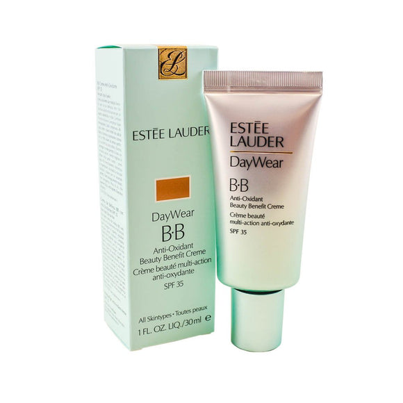 Estee Lauder Daywear Bb Anti-oxidant Beauty Benefit Creme Spf 35 - Medium