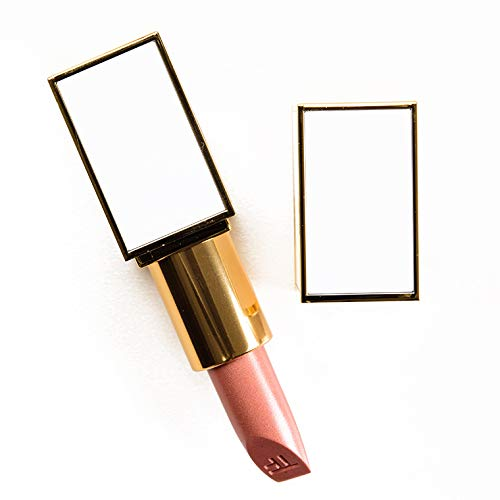 Tom Ford Lipstick Soleil Lip Foil Spanish Flame (02)