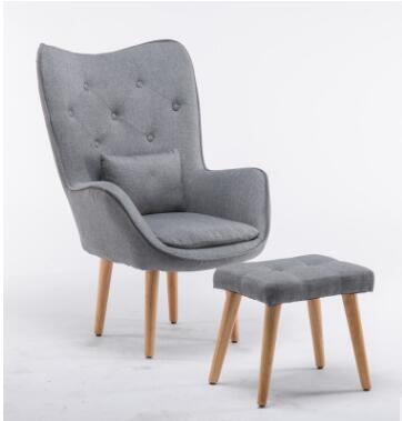 Modern Minimalist Mini Chair - Evie.Shop
