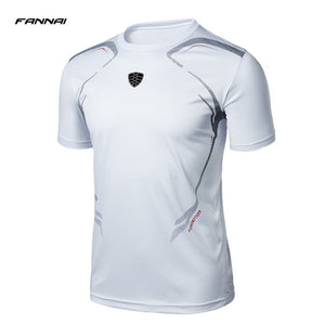 Mens Tennis  t-shirt - Evie.Shop
