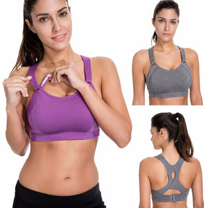 Steffi G - Extra Women's Sports Bra - Evie.Shop