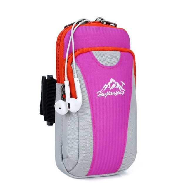 Unisex Sports Armband Case - Evie.Shop