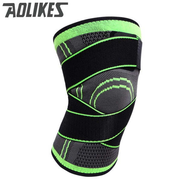 3D Weave Pressurization Knee Brace - Evie.Shop