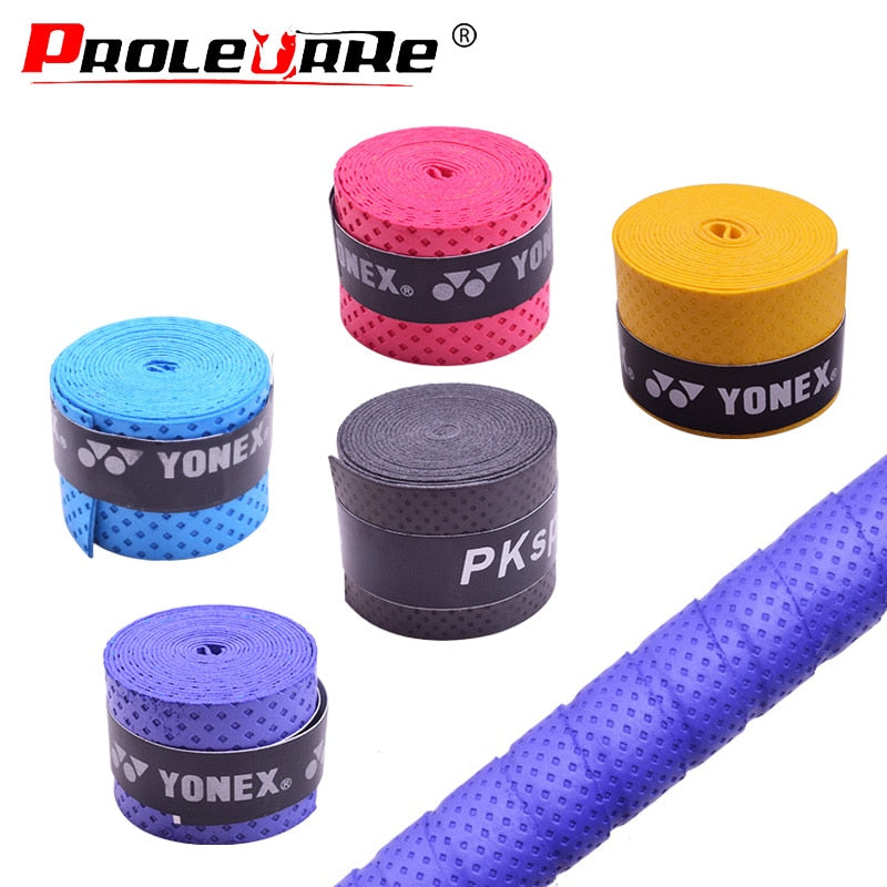 Dry Tennis Racket Grip - Evie.Shop