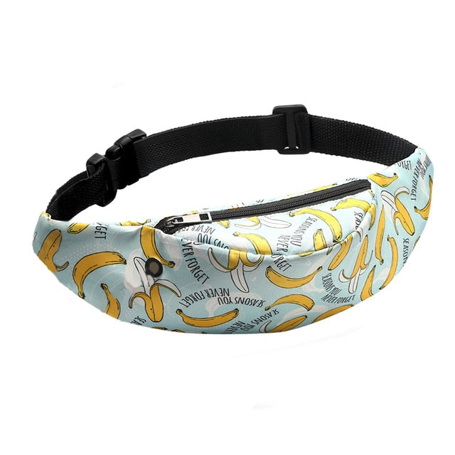 Trendy and Fun Fanny Packs - Sports Bags - Evie.Shop