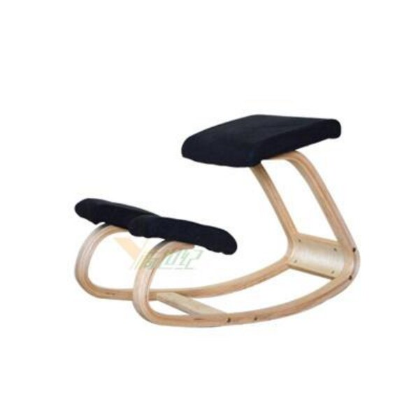 Ergonomic Kneeling Chair or Stool - Evie.Shop