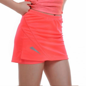 Women Tennis Shorts/Skirt - Evie.Shop