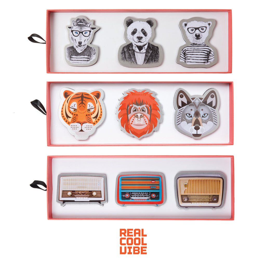 World's Coolest Magnets (Wholesale)
