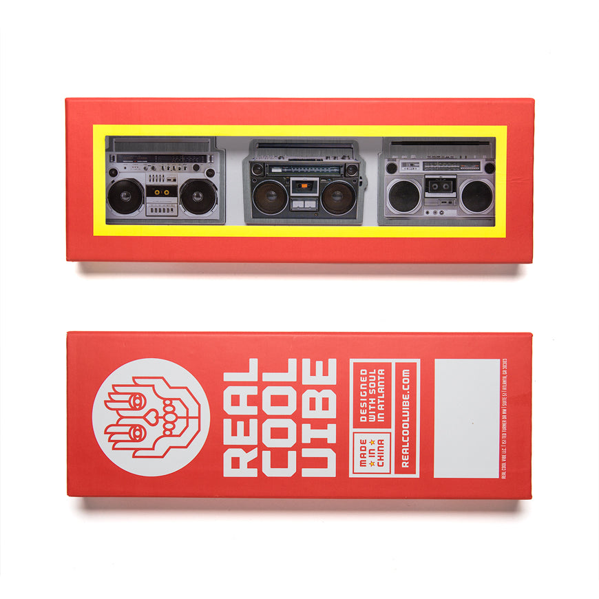 Cool Magnets | Boomboxes