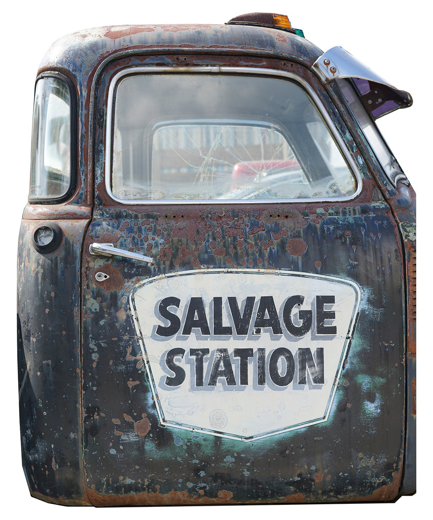 Salvage Station T-Shirt