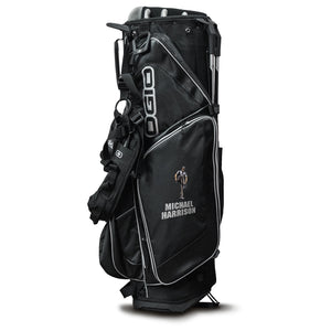 OGIO Orbit Cart Bag with Custom Name Embroidery