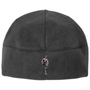 Broken 3 Wood Fleece Beanie
