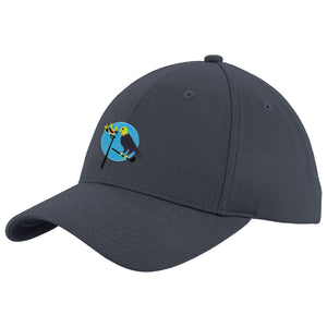 Birdies & Eagles Racer Mesh Youth Cap