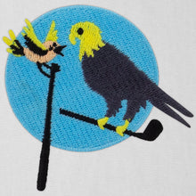 Birdies & Eagles Performance Youth Polo