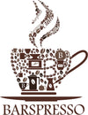Barspresso Favicon coffee fellowship