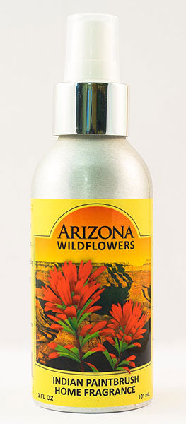 Arizona Indian Paintbrush Home Fragrance