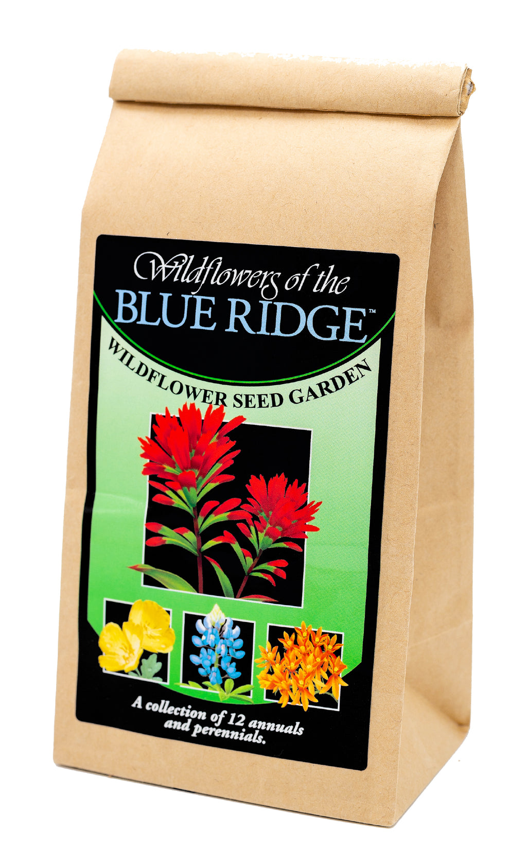 Blue Ridge Seed Mix