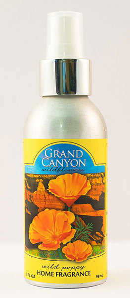 Grand Canyon Poppy Home Fragrance