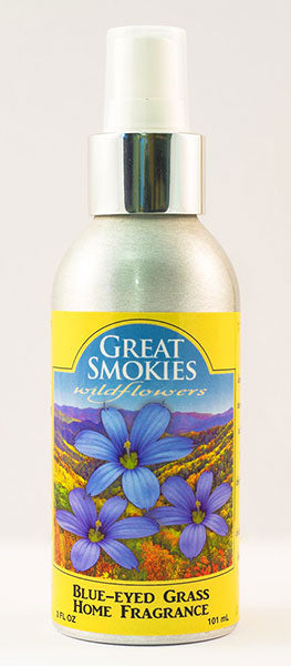 Great Smokies Blue-Eyed Grass Home Fragrance