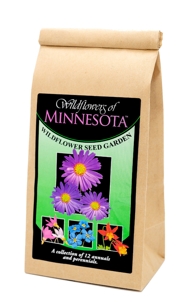 Minnesota Seed Mix